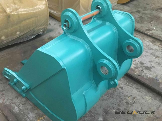 Excavator Buckets fit Kobelco SK250-6