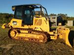 Screens and sweeps for CAT D6K-2 Bulldozer
