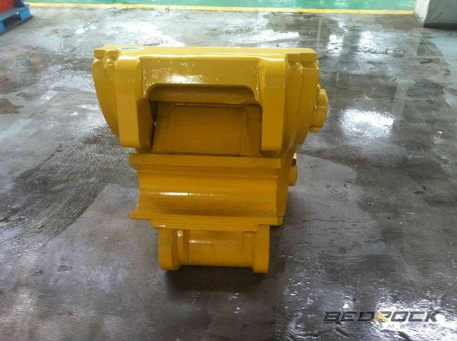 Quick Coupler fits CAT excavator 320D