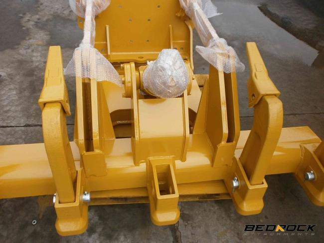 MS Ripper fits CAT D6D D6C D6E Bulldozer