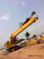 Long Reach fits CAT 6018 Mining Excavator