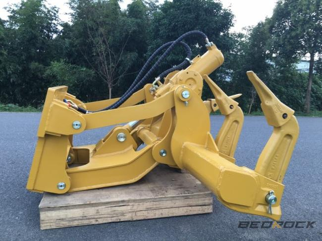 MS Ripper fits 951B, 951C, 955 Track Loader