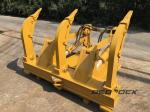 BEDROCK 2 BBL MS RIPPER FITS CAT D6T D6R D6H RIPPER