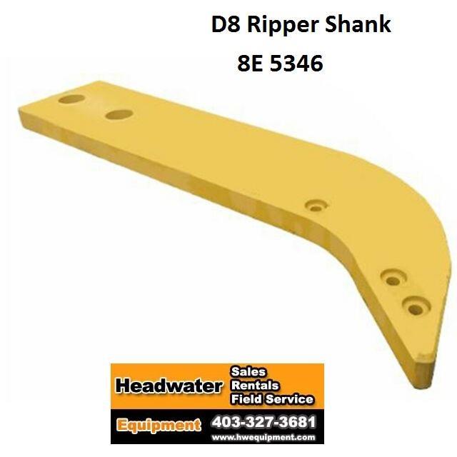 D8 RIPPER SHANK 8E-5346