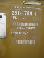 CATERPILLAR 2511789
