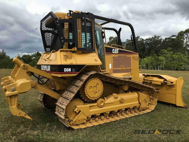 Ripper Shank 9J3139 fits CAT D6N D6M D6G Ripper