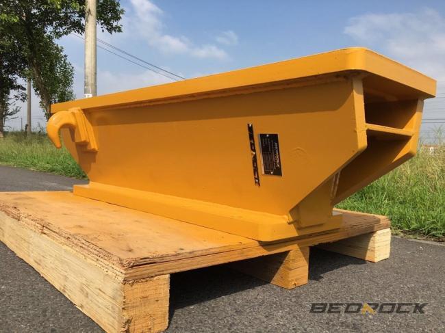 Push Block fits CAT 14M 14H 14G 16M Motor Grader