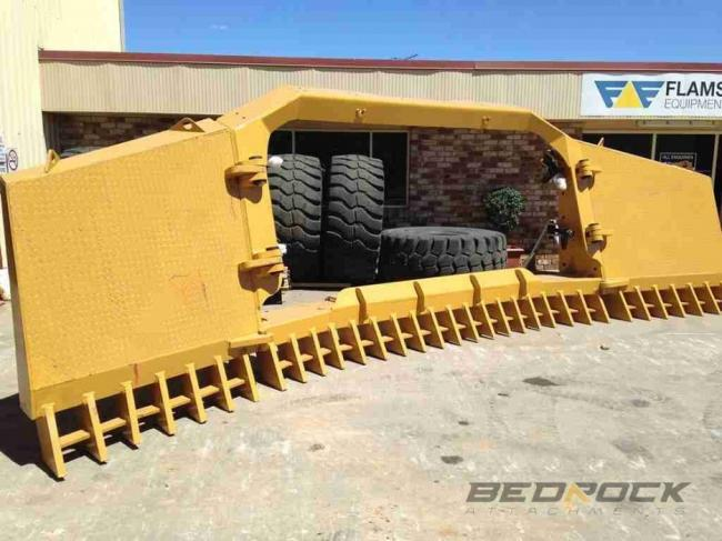 Stickrake fits CAT 824C 824G Wheel Dozer