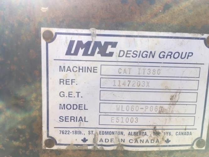 IMAC WL060-PG60