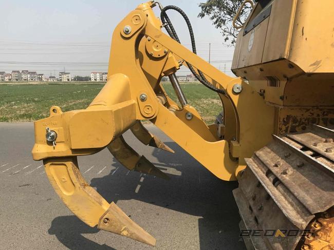 MS Ripper fits John Deere 750J 750H Bulldozer