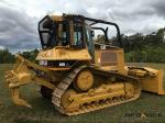 MS Ripper fits CAT D6N D6M D5H Bulldozer