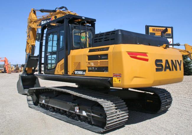 SY265C