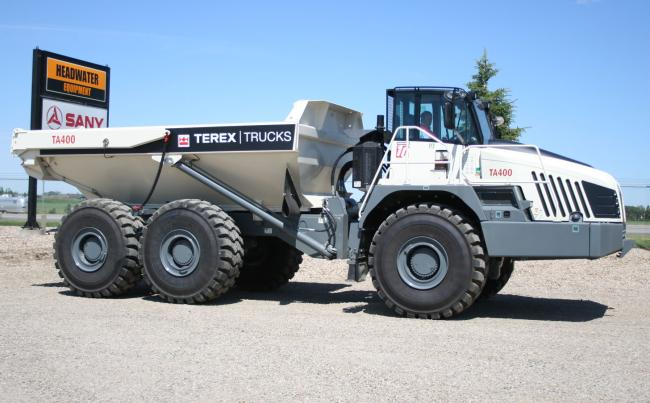 TA400