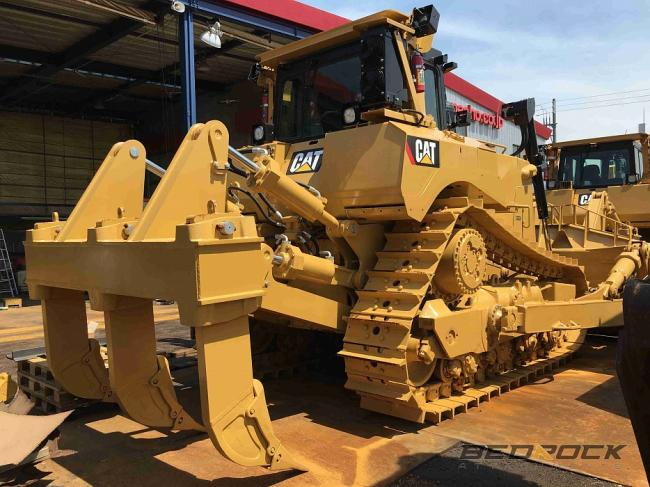 Ripper Tyne 8E5346B fits CAT D8T D9T D8R MS Ripper