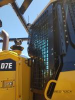 Screens and Sweeps fits CAT D7E Bulldozer