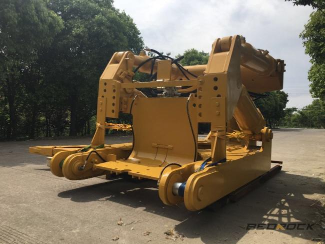 SS Ripper fits CAT D10T D10R D10N Bulldozer
