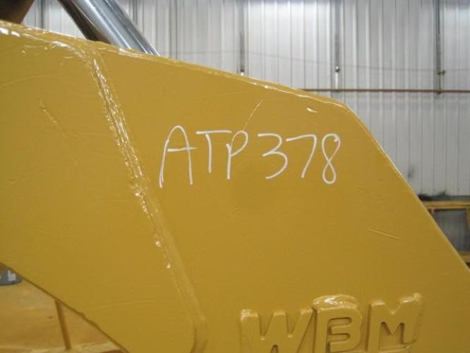 WELDCO BEALES MFG M26F