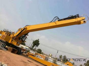 HW Attachments Long Reach fits CAT 6018 Mining Excavator