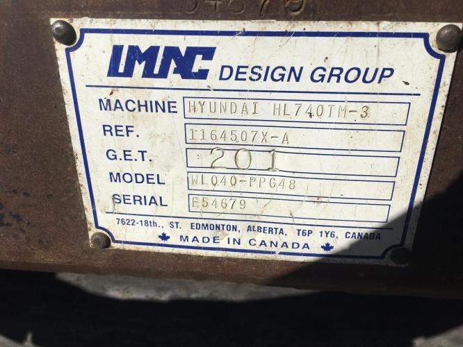 IMAC WL040PPG48
