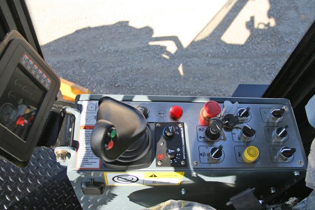 SSR120C-8 Smooth