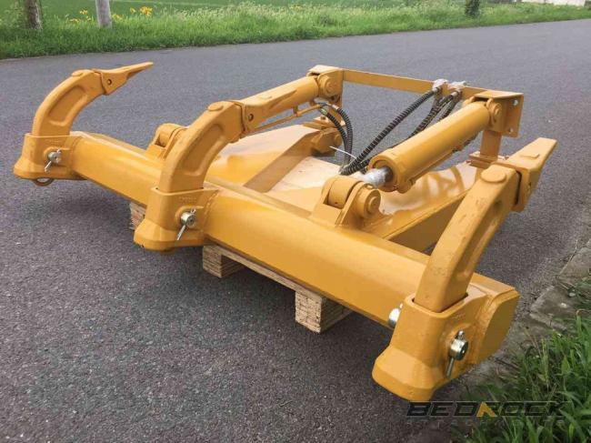 Cylinder fits CAT D5N D5M D4H Bulldozer Ripper