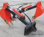 Digger Attachments