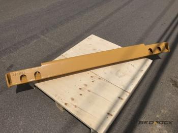 HW Attachments 2T3893 Flight Paddle fits CAT Scraper 615 615C