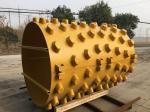 Padfoot Shell Kits fit CAT CS683E/76/76XT Roller