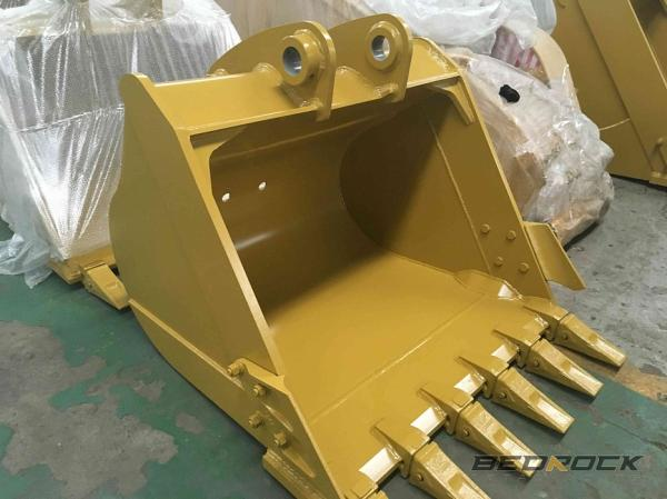 HW Attachments Excavator Buckets fits CAT 330D 336D Excavator