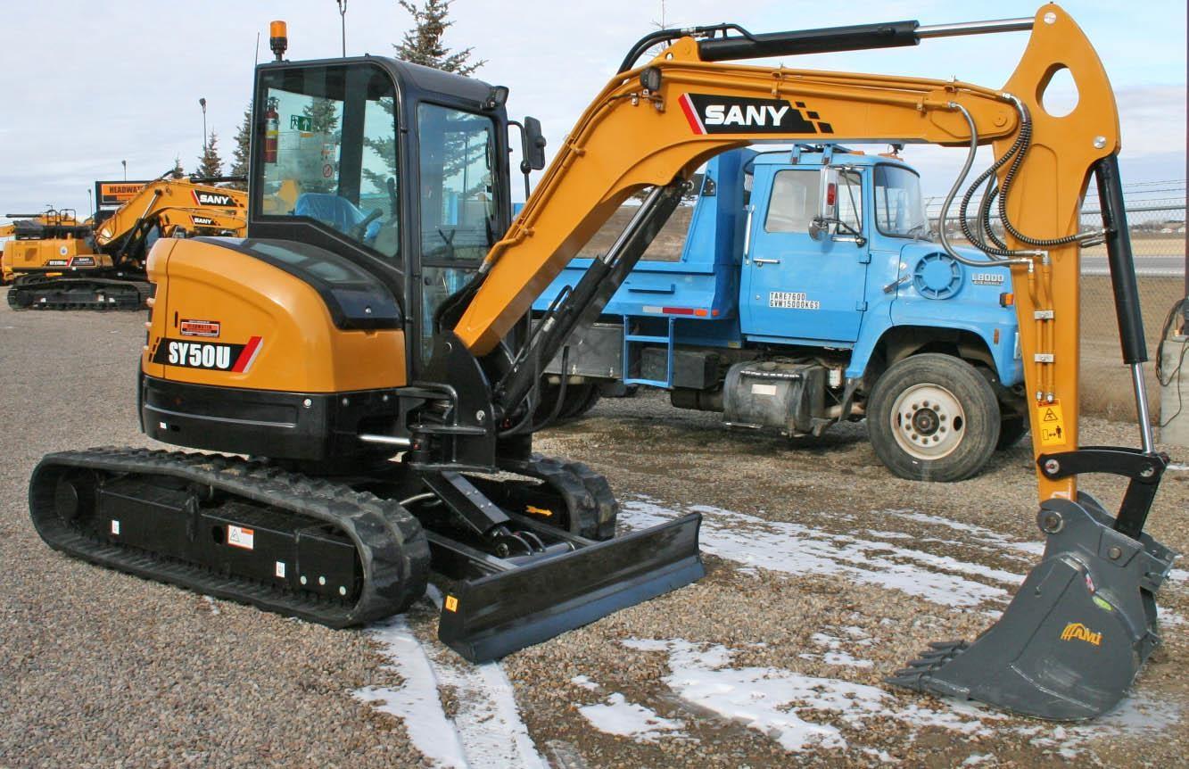 Used Equipment for Sale | Headwater Equipment | Coalhurst, AB