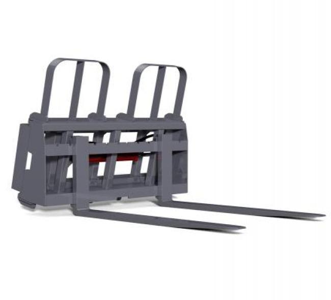 Side Shift Pallet Fork