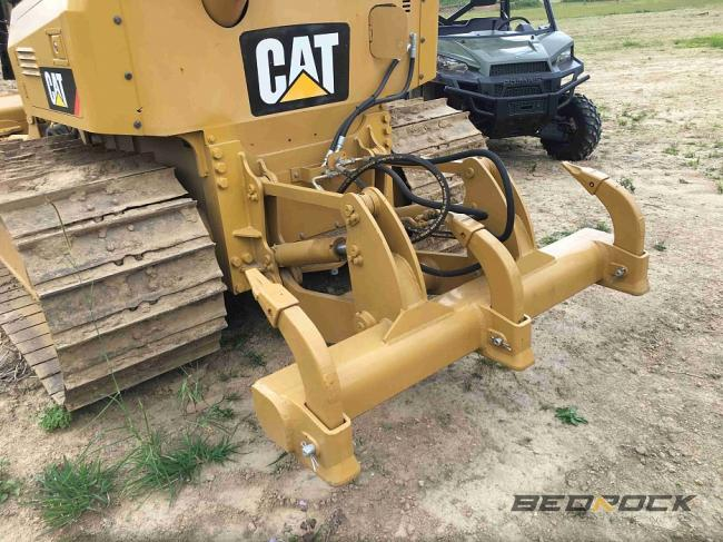 Ripper Shank 1U1257B fits CAT D5G D5K Ripper
