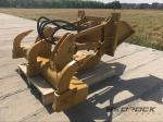 MS Ripper fits Komatsu D37 Bulldozer