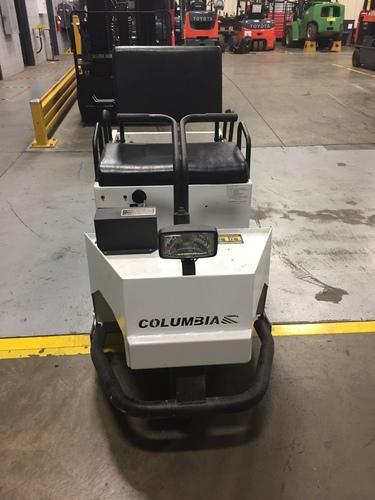 COLUMBIA EXP-100