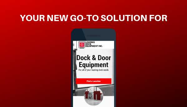 Introducing Loading Dock Equipment, Inc.