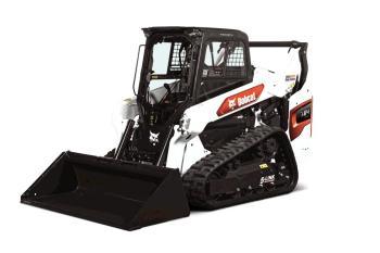 Bobcat T64 Compact Track Loader