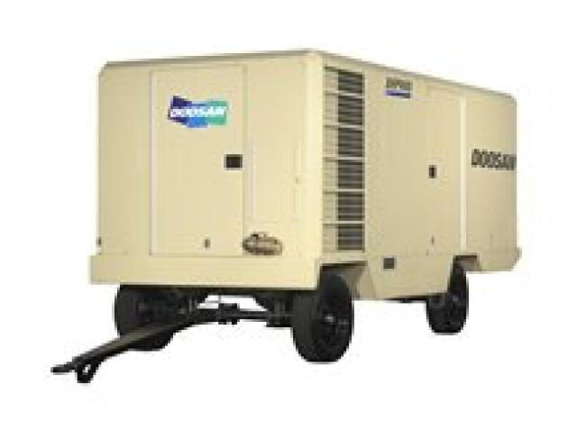 XHP900WCAT-T1 Air Compressor