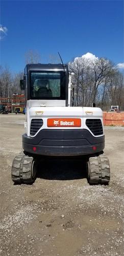 BOBCAT E63
