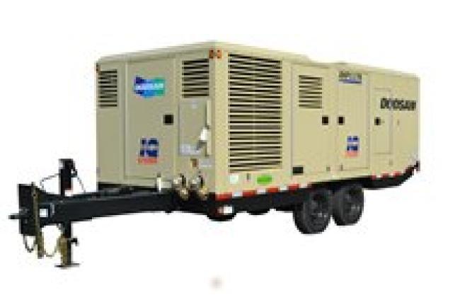 XHP1170WCU-T4F Air Compressor