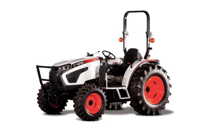 CT4045 Compact Tractor