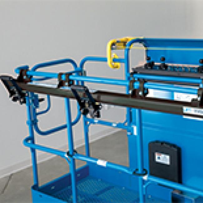 Genie® Lift Tools™ Expo Installer Application Part Number