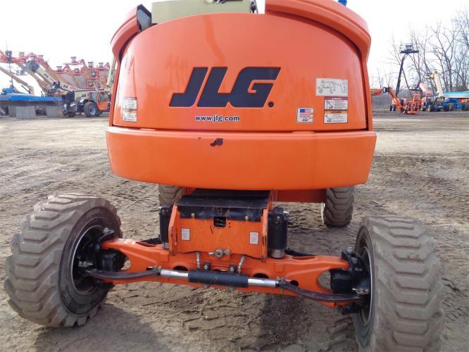 JLG 450AJ