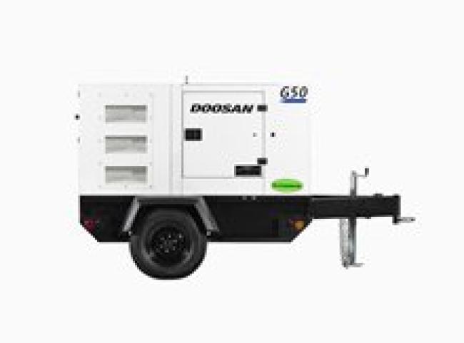 G50WDO-3A-T4F Generator