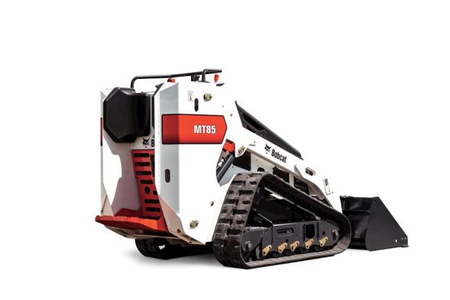 MT85 Mini Track Loader