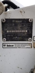 BOBCAT S740