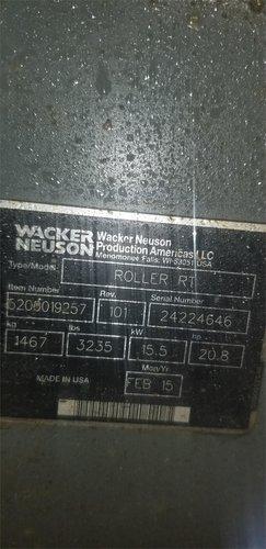 WACKER NEUSON RTXSC-3