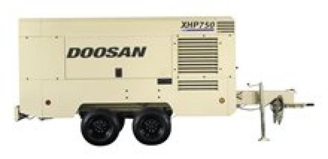 XHP750WCAT-T3 Air Compressor
