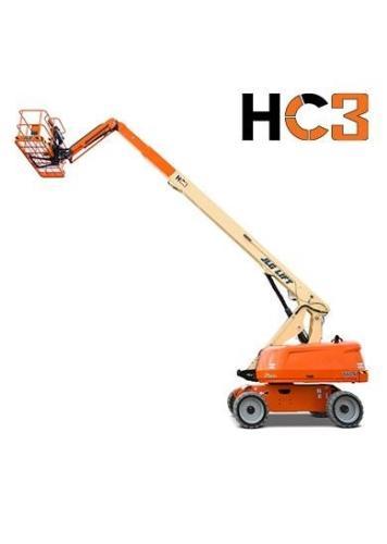 JLG 660SJ HC3