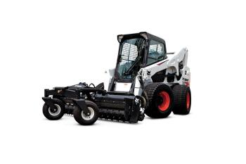 Bobcat A770 Skid-Steer Loader