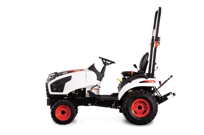 CT1025 Compact Tractor